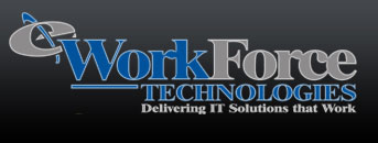 Contact information for Atlanta technical support company eWorkForce Technologies
